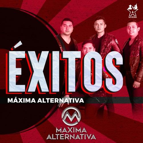 Éxitos by Maxima Alternativa