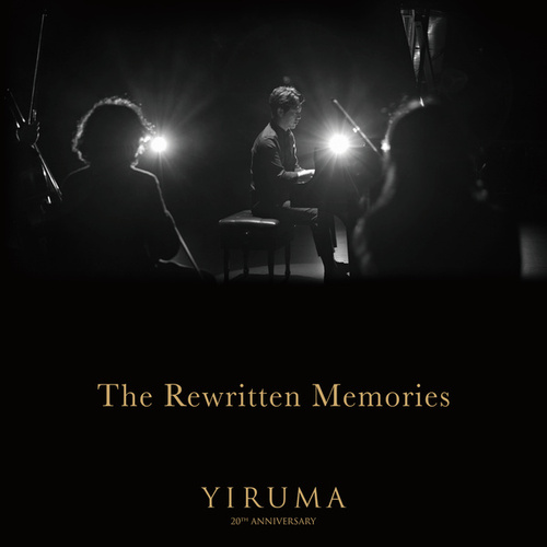 The Rewritten Memories de Yiruma