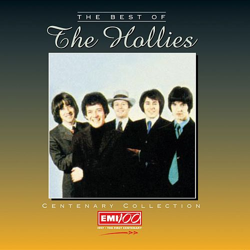 The Best Of The Hollies by The Hollies