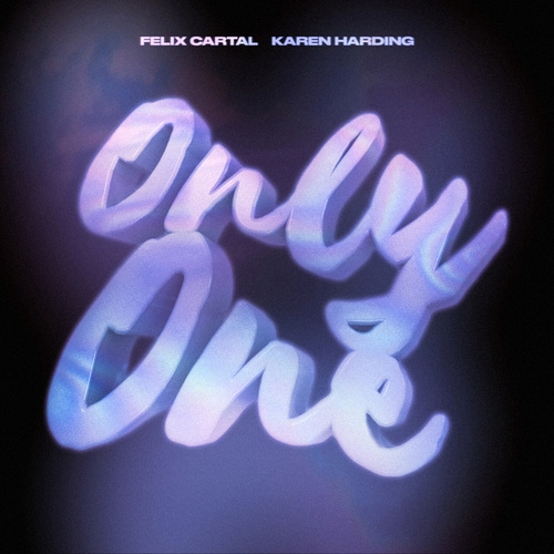 Only One by Felix Cartal