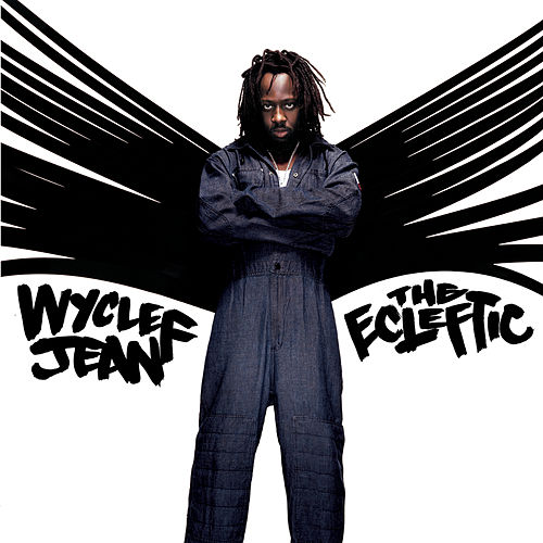 The Ecleftic -2 Sides II A Book de Wyclef Jean