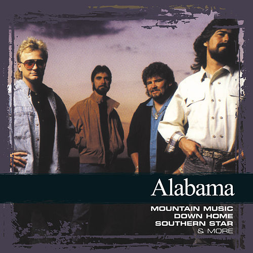 Collections by Alabama