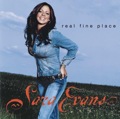 Real Fine Place von Sara Evans