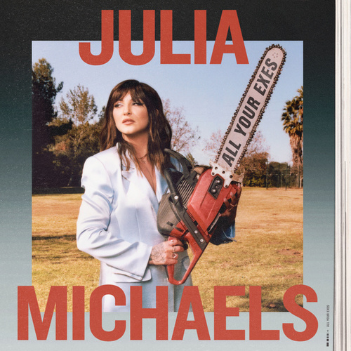 All Your Exes by Julia Michaels