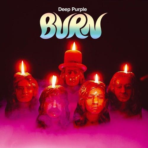 Burn de Deep Purple