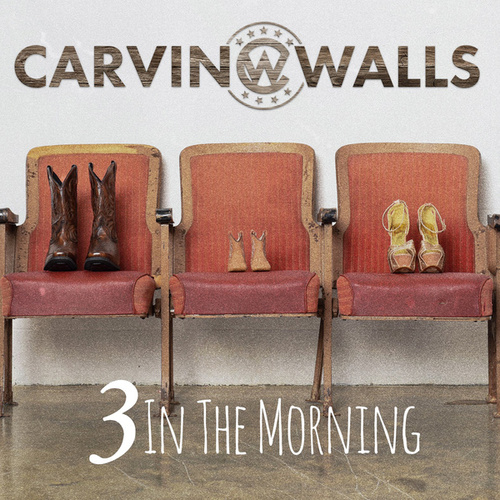 3 in the Morning by Carvin Walls