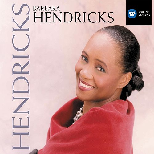Barbara Hendricks by Barbara Hendricks