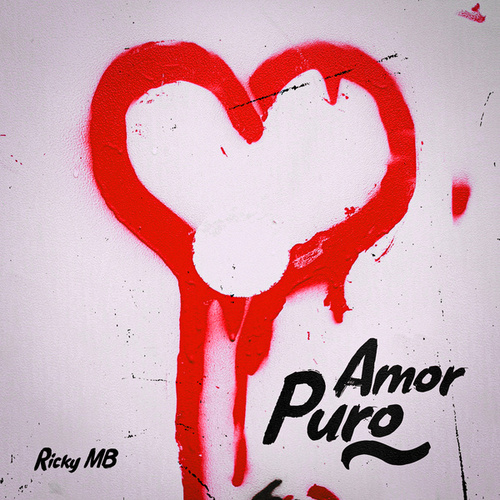 Amor Puro by Ricky MB