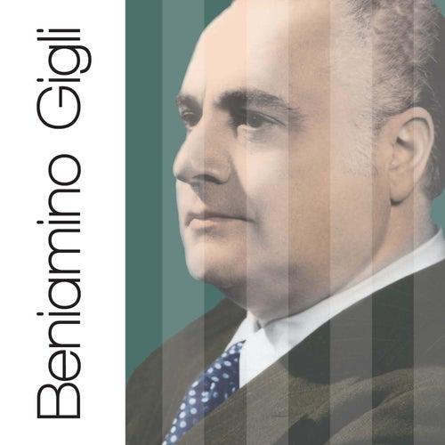 Beniamino Gigli: Solo Grandi Successi de Beniamino Gigli