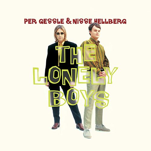 The Lonely Boys by Los Lonely Boys