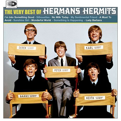 The Very Best Of Herman's Hermits (Deluxe Edition) von Herman's Hermits