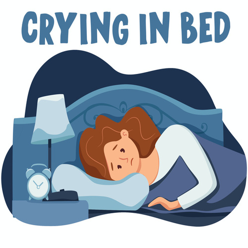 Crying In Bed de Various Artists