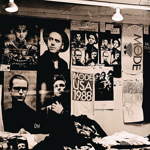 101 (Live) by Depeche Mode