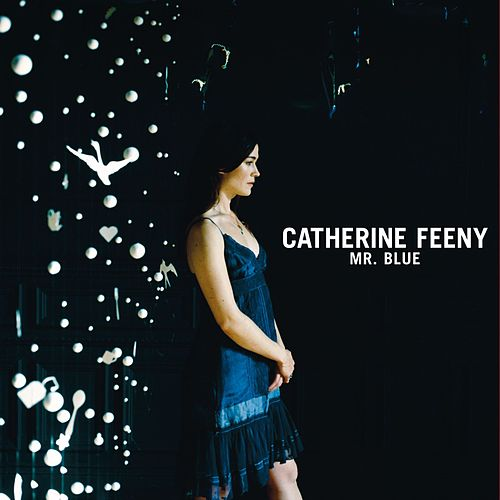 Mr Blue de Catherine Feeny