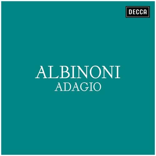 Albinoni: Adagio de Tomaso Albinoni