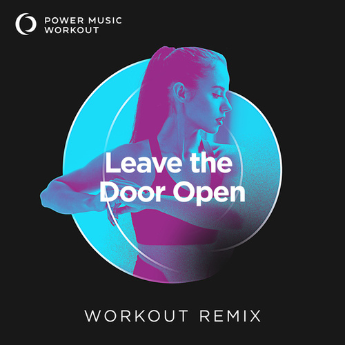 Leave the Door Open - Single fra Power Music Workout