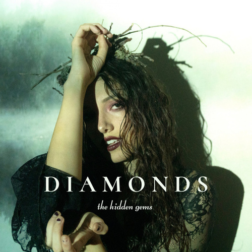 Diamonds (Acoustic) by Poesy