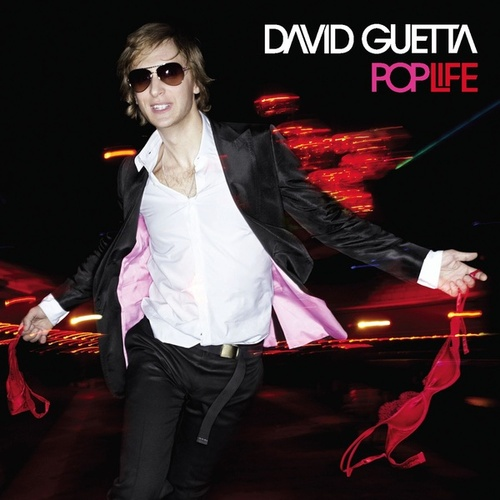 Pop Life fra David Guetta