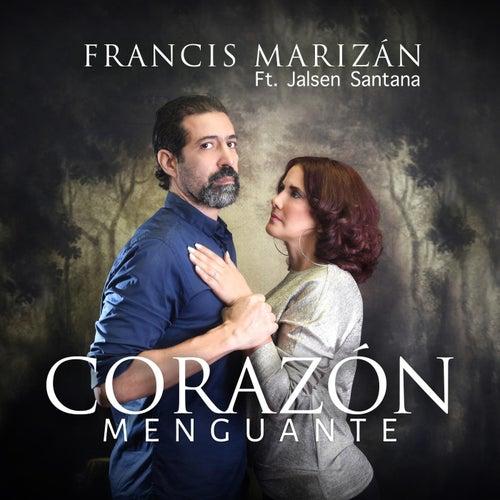 Corazon Menguante (feat. Jalsen Santana) by Francis Marizán