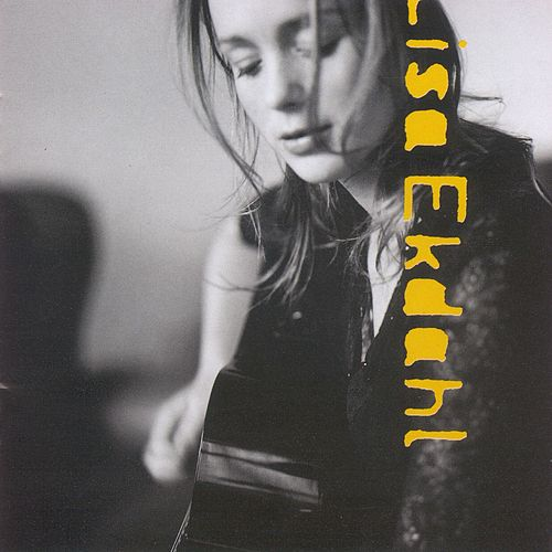 Lisa Ekdahl by Lisa Ekdahl