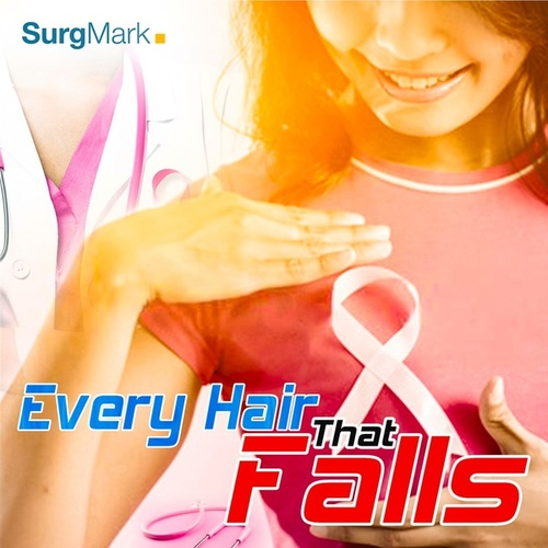 Every Hair That Falls by SurgMark