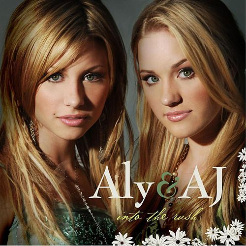Into The Rush de Aly & AJ