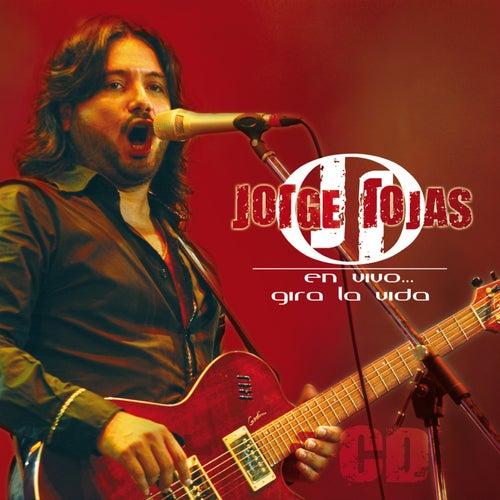 En Vivo... Gira La Vida de Jorge Rojas
