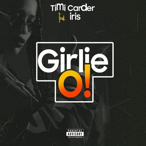 Girlie O by Timi Carder