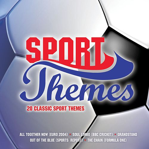 Sports Themes de The New World Orchestra