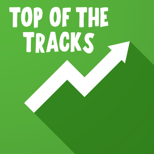 Top of the Tracks de Various Artists