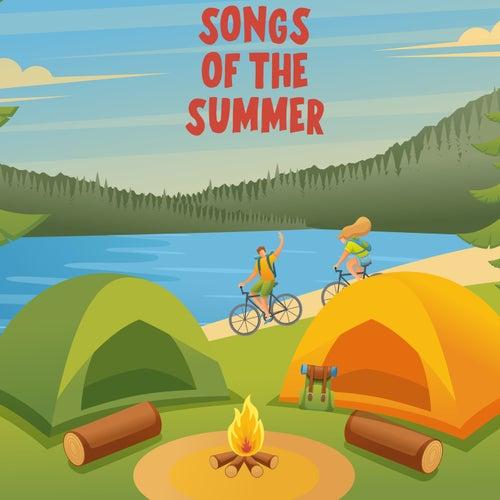 Songs of the Summer de Various Artists
