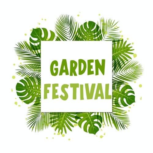 Garden Festival de Various Artists