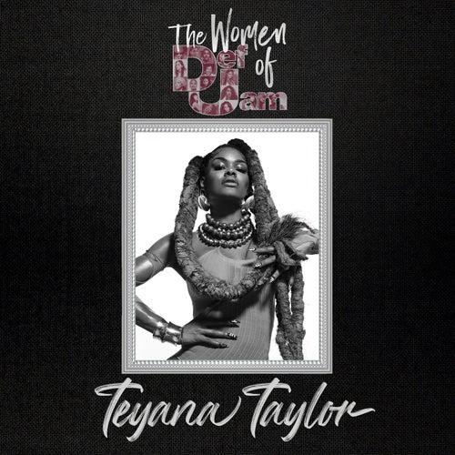 Women of Def Jam: Teyana Taylor van Kash Doll