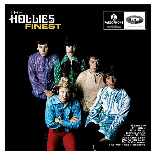 Finest by The Hollies