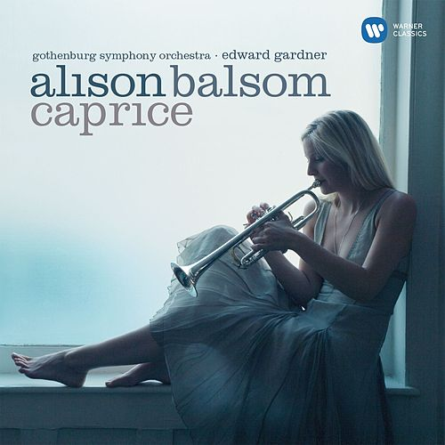 Caprice by Alison Balsom