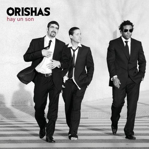 Hay Un Son von Orishas