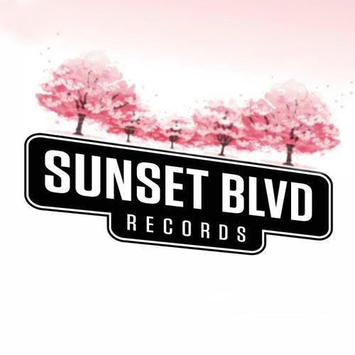 Sunset Blvd Records Spring Sampler by Various Artists
