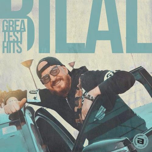 Greatest Hits Cheb Bilal fra Bilal