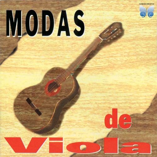 Modas De Viola de Various Artists