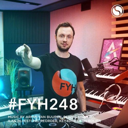 Find Your Harmony Radioshow #248 de Andrew Rayel