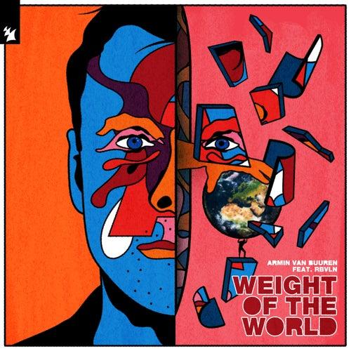 Weight Of The World de Armin Van Buuren