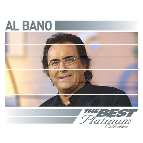 Al Bano: The Best Of Platinum di Al Bano