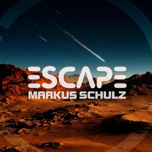 Escape (Extended Mix) by Markus Schulz