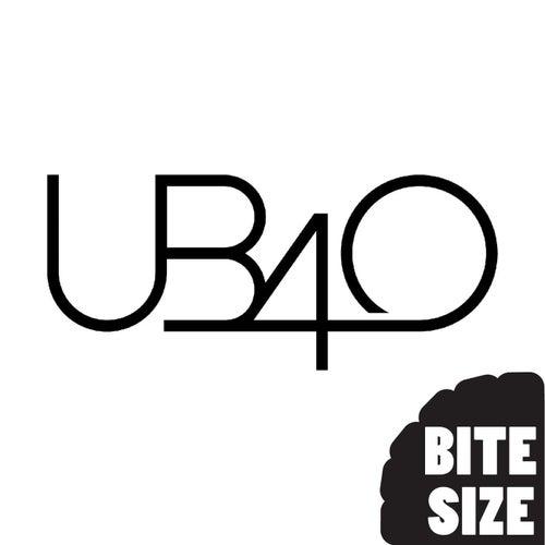 Bite Size UB40 de UB40