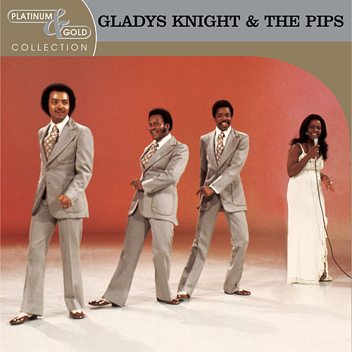 Platinum & Gold Collection de Gladys Knight