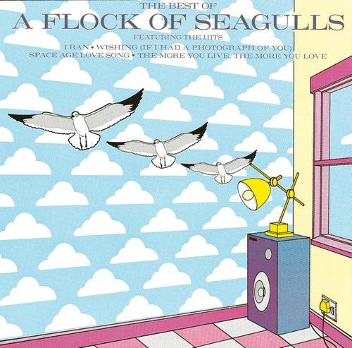 The Best Of von A Flock of Seagulls