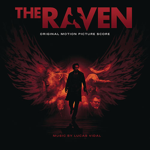 The Raven de Lucas Vidal