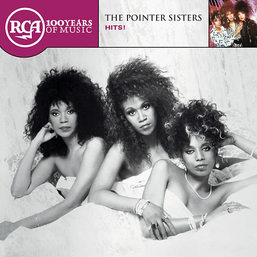 Hits! by The Pointer Sisters