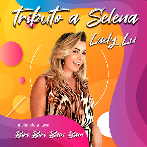 Tributo a Selena by Lady Lu