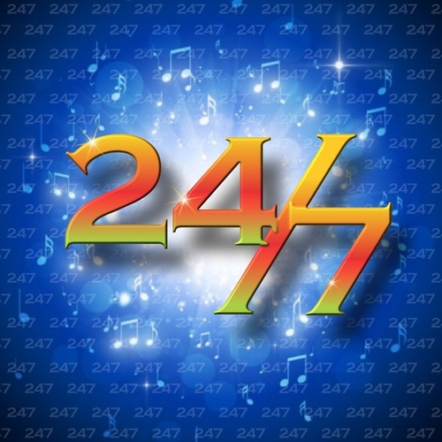 24/7 (Remix) de Dj Cumbio